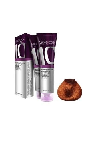 Morfose Morfose Saç Boyası 100 Ml 8.4 Açık Bakır Renkli